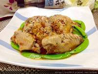 茄汁雞趐(淬釀開運年菜)
