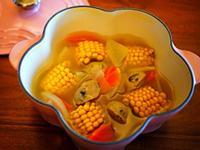(簡單吃)蘿蔔貢丸湯 @188懶人料理