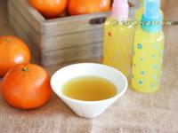 天然無毒自製橘子清潔劑