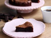 新手必勝法式巧克力蛋糕【烘焙展食譜募集】