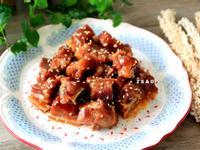 蜜汁排骨 ❤ 「鮮食家好食材」