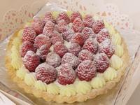 6吋草莓派 水果塔