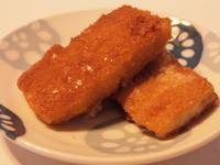 麻油香酥魚排