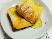 法國吐司(烤箱版)(フレンチトースト)