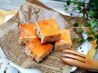 橙香重乳酪起司蛋糕