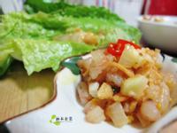【年菜】 黃金蝦鬆