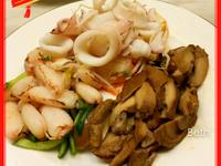 三珍海味 - 年菜