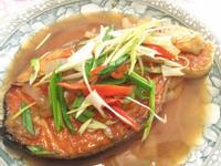 洋蔥鮭魚 『淬釀開運年菜』