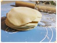 超簡單自製QQ水餃皮