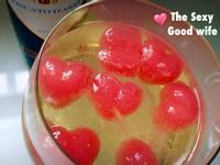 《草莓香檳凍飲》閒妻涼姆