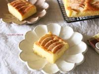 肉桂蘋果奶油蛋糕