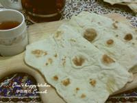 伊朗麵包 Lavash
