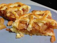 千層酥皮美式蘋果派