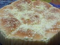 沙菠蘿奶酥餐包 (105T 麵包機)
