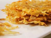 【厚生廚房】馬鈴薯煎餅