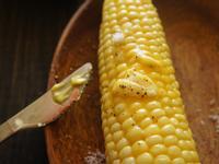 ViVi - 黑胡椒奶油甜玉米