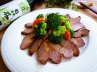 蜜汁叉燒肉【淬釀開運年菜】