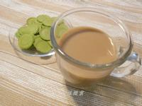 焦糖奶茶(黑糖漿)