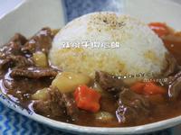 家常《紅燒牛肉燴飯》【深夜食堂x鮮食家】