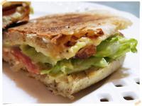 帕尼諾panino義大利三明治
