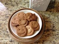 微笑蜂蜜餅乾❤!!!