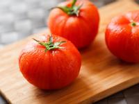 {食材處理} - 番茄去皮