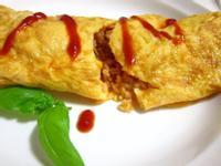 茄汁蛋包飯