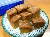 軟Q黑糖糕 (電鍋版)