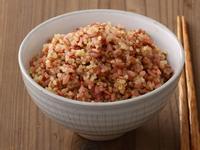 藜麥糙米飯