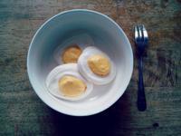 荷包蛋?!蛋白霜餅(Meringue)♥