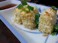 [氣炸鍋]揚出豆腐