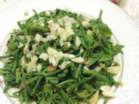 涼拌龍鬚菜   『維力炸醬』
