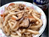 炸醬米苔目~『維力炸醬』