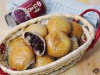 免熬煮紫米紅豆小餐包_泰山紫米紅豆湯