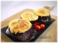 焗茄盅【VICI的懶人廚房】