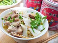 古早味粿仔湯【統一肉燥風味醬】