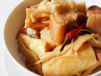 【厚生廚房】桂竹筍燉肉