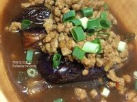 日式肉末茄子