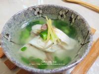 【台灣鯛15分鐘快速上菜】薑絲鯛魚鮮湯