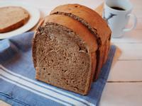 摩卡核桃麵包[松下變頻製麵包機]