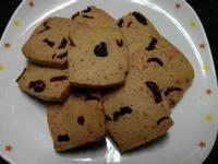 雙莓餅乾(草莓醬&蔓越莓乾)