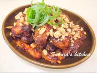 ♥我的手作料理♥ 韓式炸雞翅