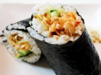【厚生廚房】泡菜燒肉飯捲