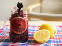 超簡單西班牙水果酒Sangria