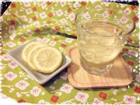 糖漬檸檬這樣做,消暑飲品安心喝