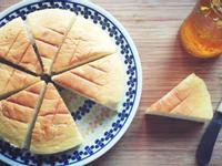 柑橘多多棉花蛋糕