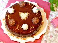 重巧克力乳酪蛋糕