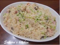 ♥我的母親節大餐♥ 義式菇菇雞燉飯