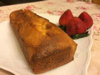 鳳梨磅蛋糕