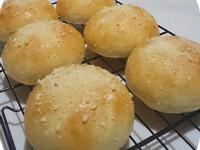 奶酥麵包(中種法)